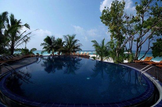 Adaaran Prestige Vadoo: piscina