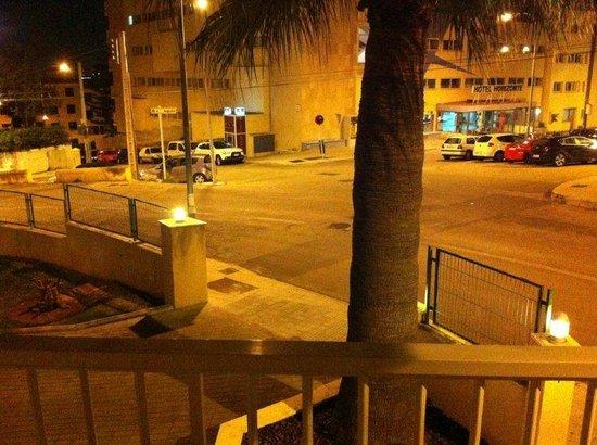 NH Ciudad de Mallorca : Exterior