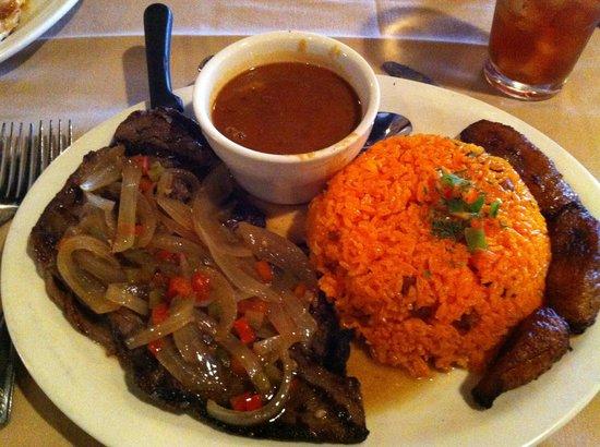 Mexican Food Matawan Nj