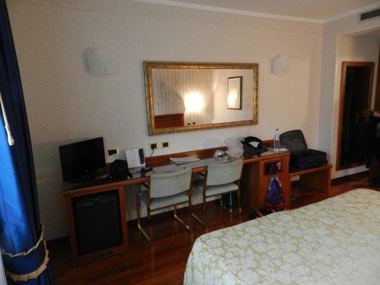Montresor Hotel Palace: Camera Doppia