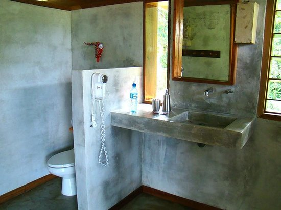 Finca Maresia: Bathroom