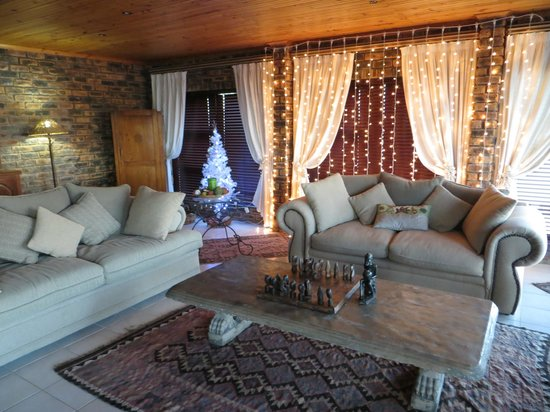 White Shark Guest House: a great spot for relaxing that is welcome to all