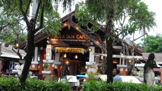 Nusa Dua Cafe