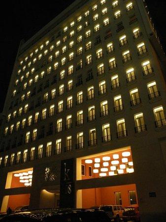 K108酒店照片