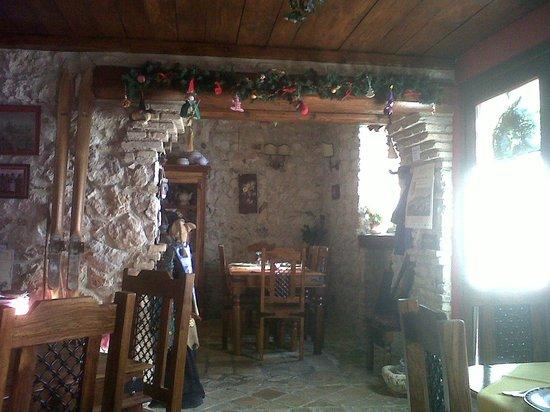 Case Stile Countryfoto : Delizioso stile country foto di la locanda delle streghe castel