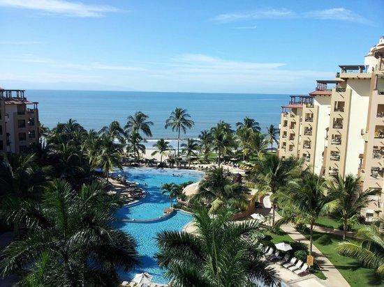Villa La Estancia Beach Resort & Spa Riviera Nayarit: Room 2603, Jan 2013