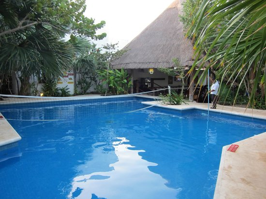 Sotavento Hotel & Yacht Club: Pool