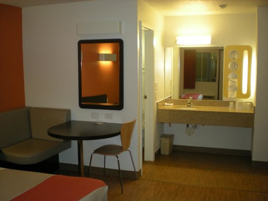Motel 6 Boston South - Braintree 사진