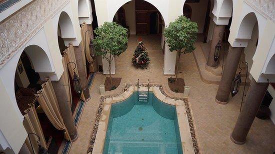 Palais Riad Calipau Marrakech: riad calipau
