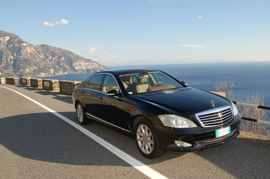 Sorrento Silver Star Tours: Amalfi coast