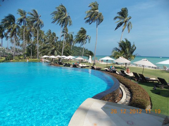 Phi Hotel Beach Resort Ko Lee Thailand Reviews Photos Tripadvisor