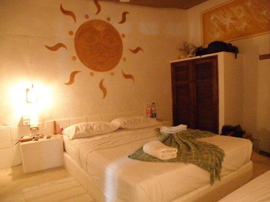 Posada Lagunita: La nostra stanza