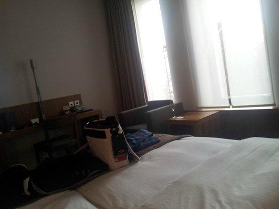 호텔 콩코드 베를린 사진