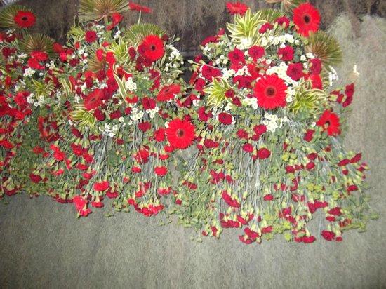 Festa de Flores e Morangos de Atibaia: Belas imagens