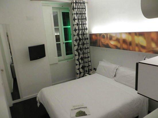 羅西歐門酒店照片