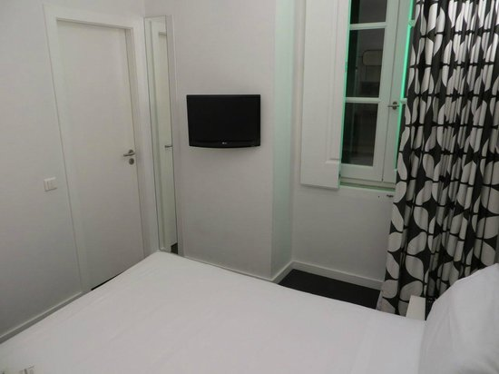 Hotel Gat Rossio: Room