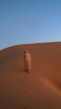 Dar El Janoub: Sunrise Erg Chebbi