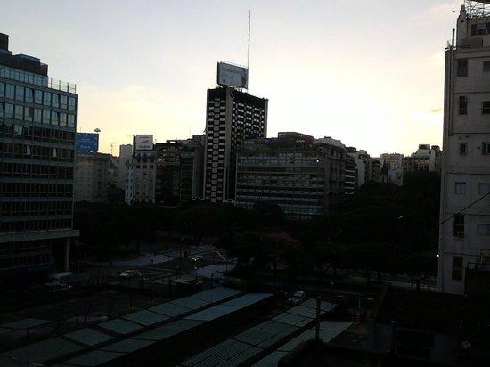 엘 콩퀴스타도 호텔 사진