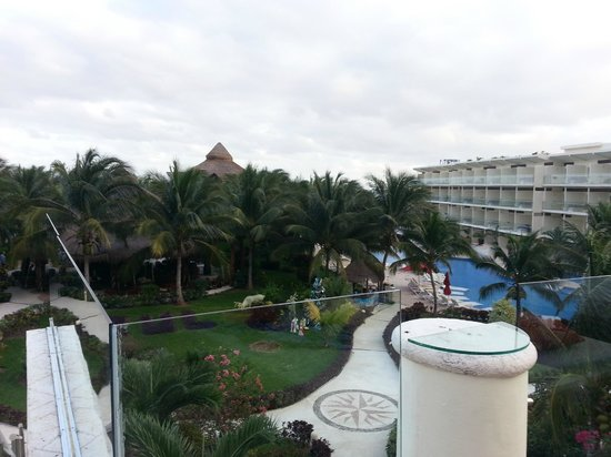 Azul Beach Resort Sensatori Mexico: Very Nice