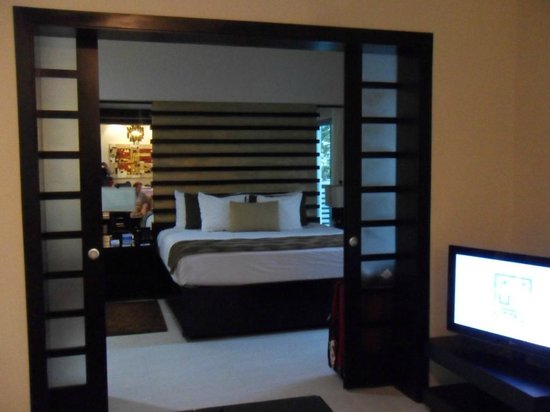 Azul Fives Hotel By Karisma: 1-bedroom suite