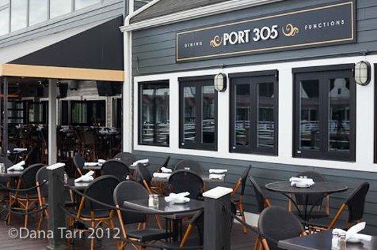 Port 305 Resmi