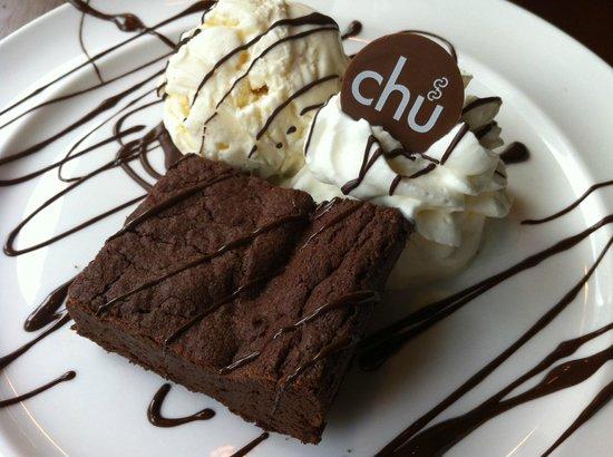 Photo of Cafe Chu Chocolate Bar & Cafe at เอ็กซ์เชนจ์ ทาวเวอร์ ชั้น 2 ถนนสุขุมวิท, Bangkok 10110, Thailand