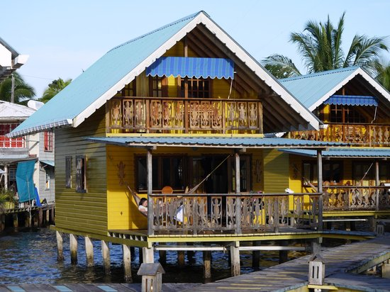 Koko Resort: Gecko