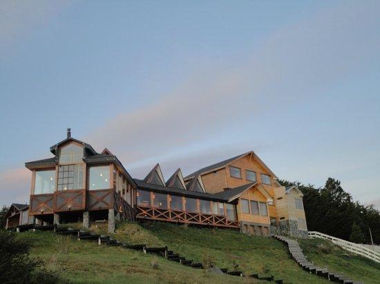 Weskar Patagonian Lodge: Weskar