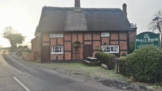 The Holly Bush Inn Updated 2017 Reviews Amp Price
