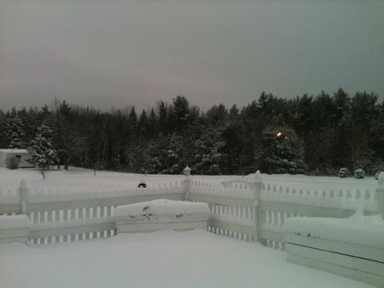 Lovett's Inn landscape