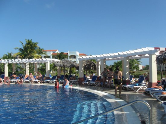 Piscine picture of memories varadero beach resort for Piscine varadero