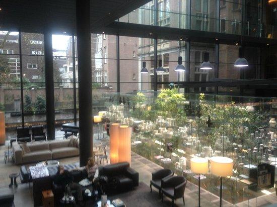 阿姆斯特丹溫室酒店照片