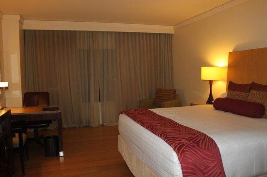 Hyatt Regency Trinidad: la chambre
