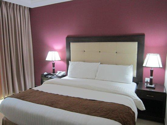 佩特拉月亮酒店照片