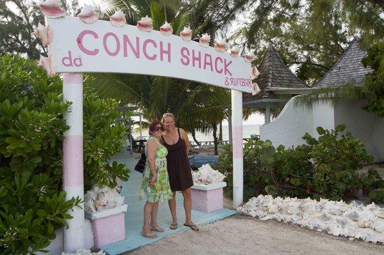 da Conch Shack: da conch