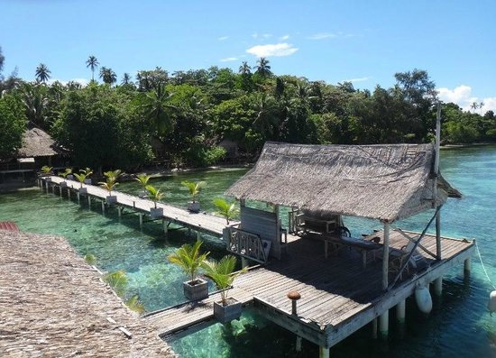 Sanbis Resort: Sanbis