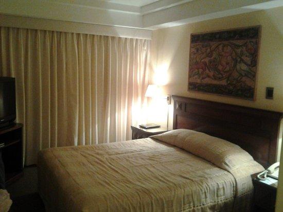 Maria Angola Hotel: Chambre