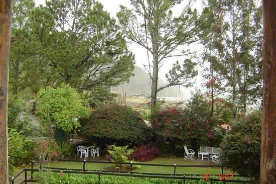 Rancho Constanza: naturaleza