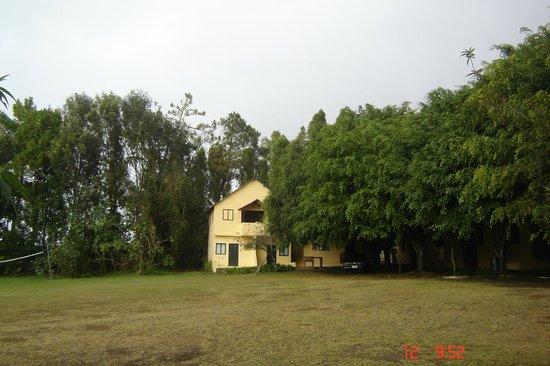 Rancho Constanza: vista