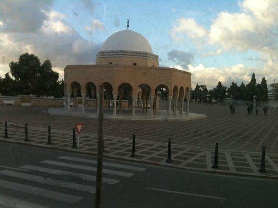 Marhaba Salem: Monastir