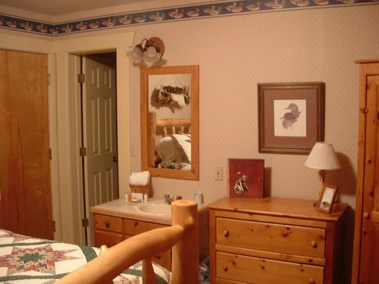 Prospector Place: Guest Room