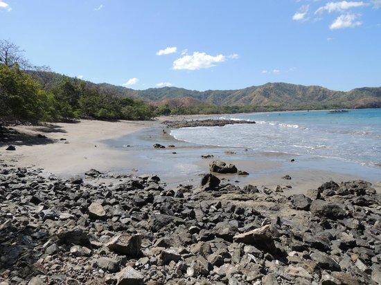 Hotel Riu Guanacaste: beach