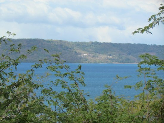 Occidental Papagayo - Adults only : View from room