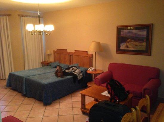 Hotel Apartamentos Trevenque: Studion Apartment (2)