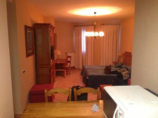 Hotel Apartamentos Trevenque: Studion Apartment (3)