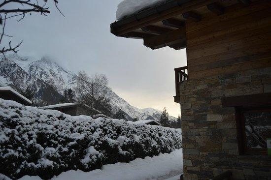 写真Ski Breezy - Chalet D'Ile枚