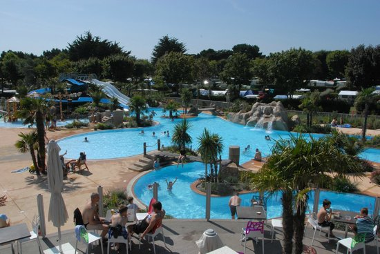 Superior Camping Du Letty   UPDATED 2018 Campground Reviews (Benodet, France)    TripAdvisor