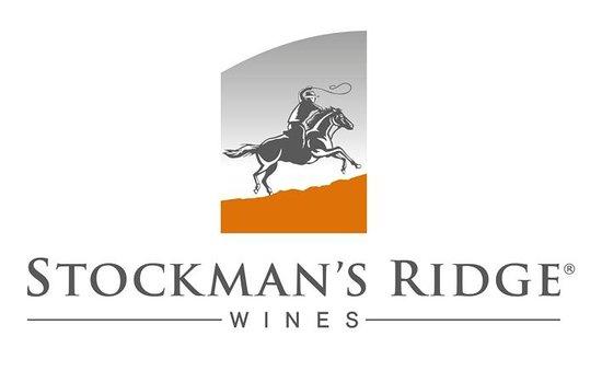 Stockman's Ridge Wines: Logo