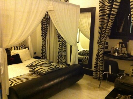 Hotel Siena : matrimoniale