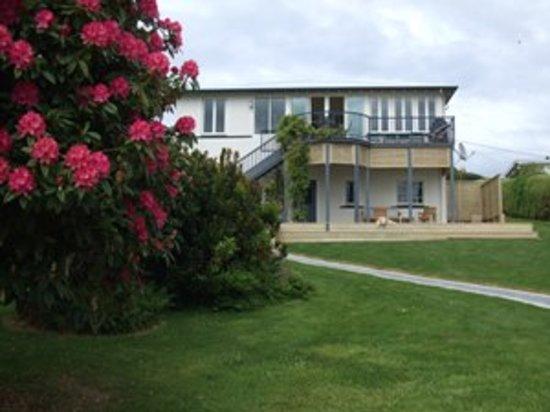 Riverton Beachfront Bed & Breakfast: Riverton Beachfront B & B